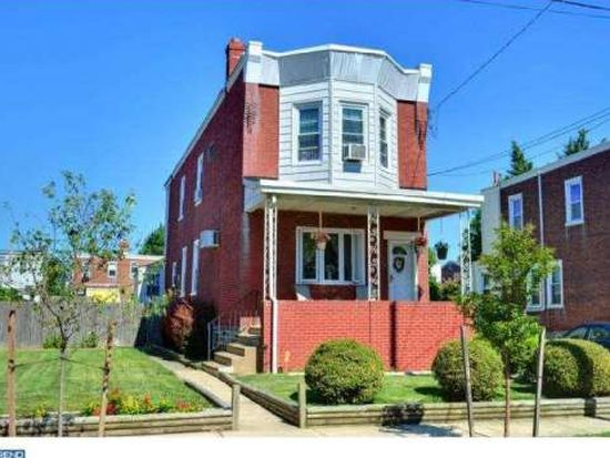 7420 Claridge St, Philadelphia, PA 19111