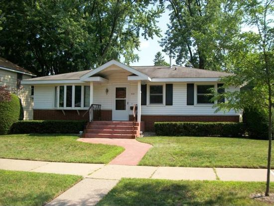 331 Lavigne Ave, Port Edwards, WI 54469