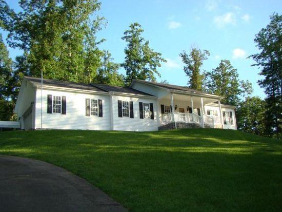 7730 Bending Oak Dr, Catawba, VA 24070