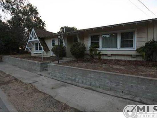 1366 San Altos Pl, Lemon Grove, CA 91945