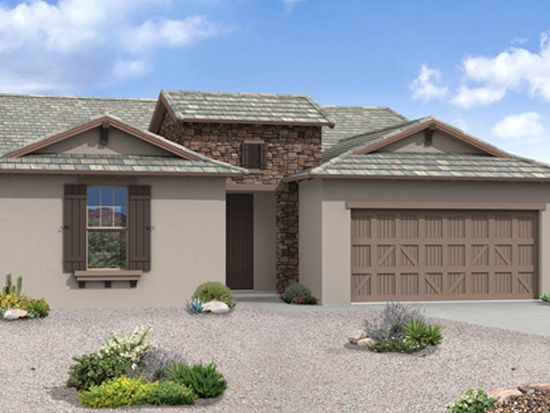 Rosewood - Arroyo Norte by Meritage Homes