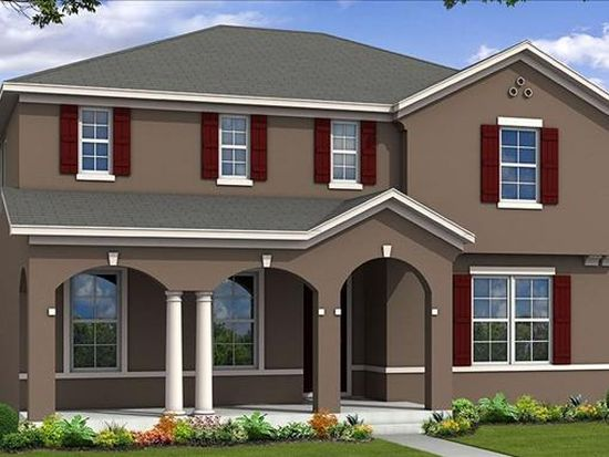 Rainer - Windermere Trails by Beazer Homes
