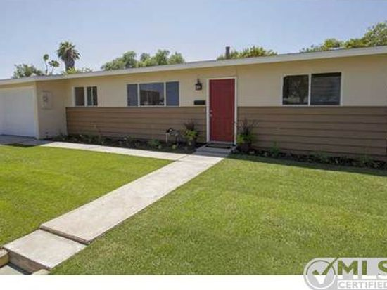 5084 Arvinels Ave, San Diego, CA 92117