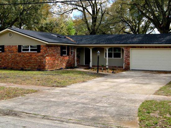 8306 Sanlando Ave, Jacksonville, FL 32211