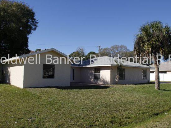 184 Benchor Rd NW, Palm Bay, FL 32907