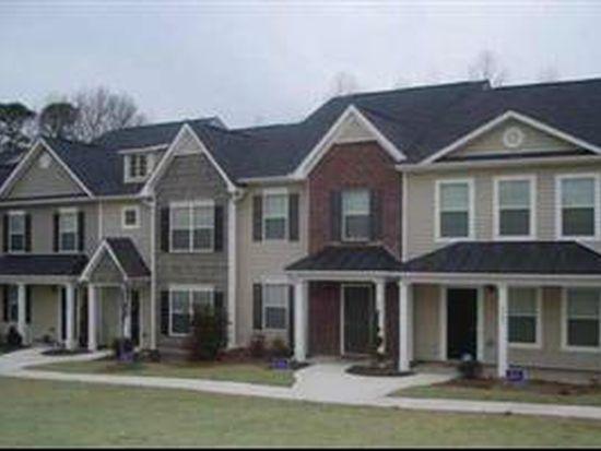 3255 Cascade Parc Blvd SW, Atlanta, GA 30311