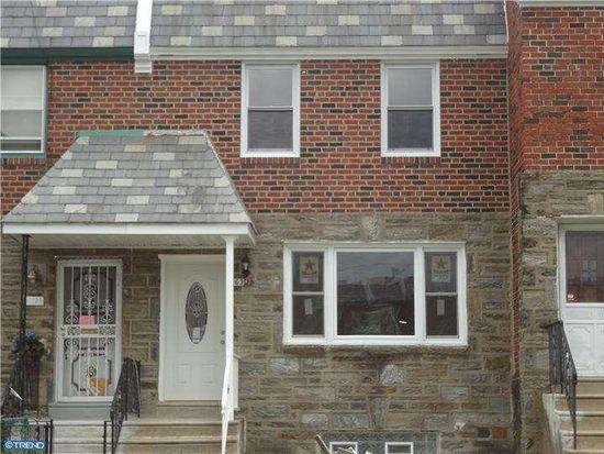 6323 E Fariston Dr, Philadelphia, PA 19120