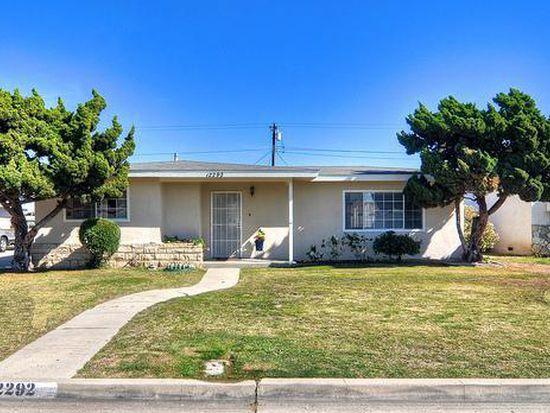 12292 Adelle St, Garden Grove, CA 92841