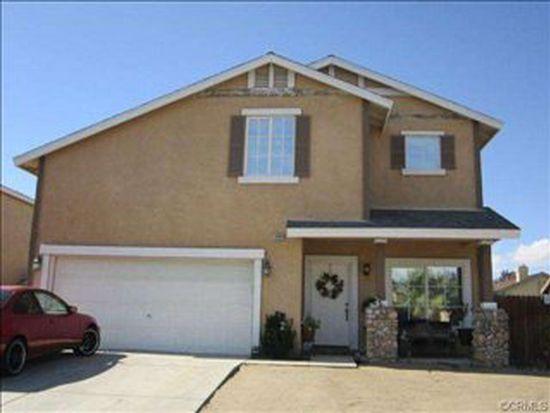 14604 Carob St, Victorville, CA 92394