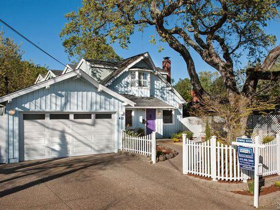 412 Miller Creek Rd, San Rafael, CA 94903