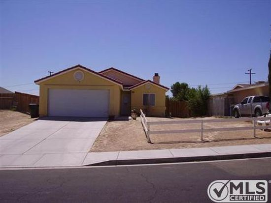 16239 Green Hill Dr, Victorville, CA 92394