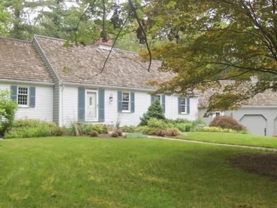 47 Stonecleave Rd, Boxford, MA 01921