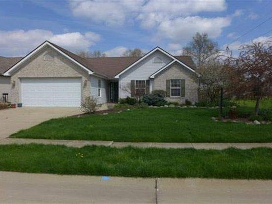 3407 Waverly Dr, Lafayette, IN 47909