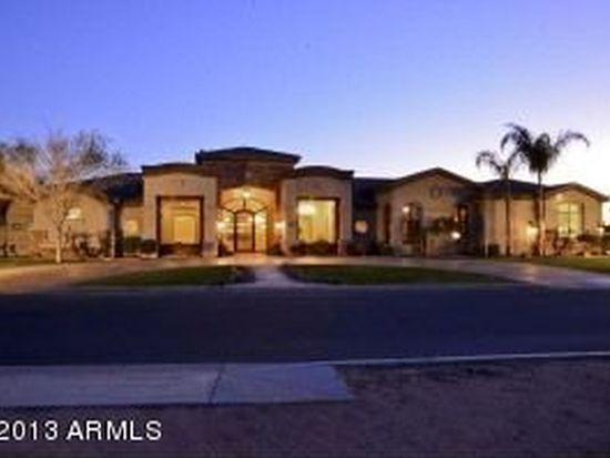 8191 W Calle De Montalvo, Glendale, AZ 85303
