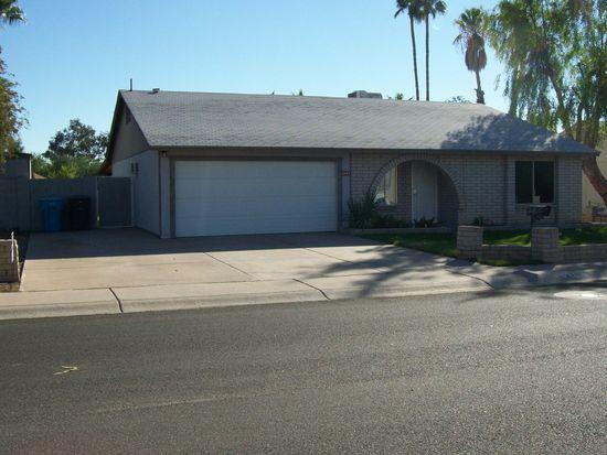 2701 W Charleston Ave, Phoenix, AZ 85053