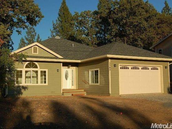 3343 Secret Lake Trl, Cool, CA 95614