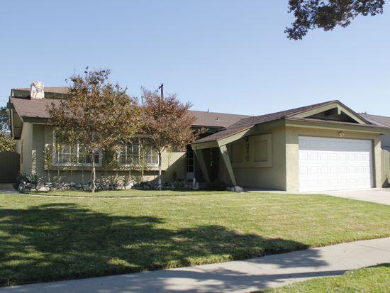 440 Valley Home Ave, La Habra, CA 90631