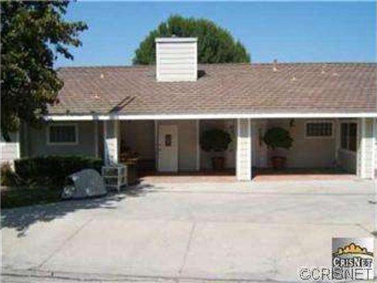 5150 Llano Dr, Woodland Hills, CA 91364