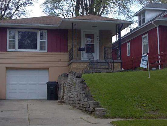 323 23rd St NE, Cedar Rapids, IA 52402