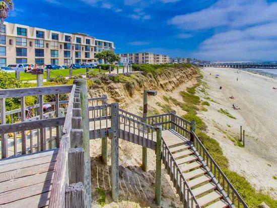 4667 Ocean Blvd APT 205, San Diego, CA 92109