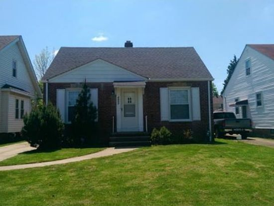 4507 Yorkshire Ave, Parma, OH 44134