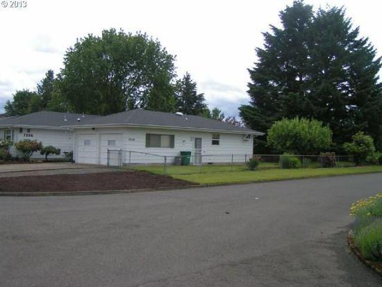 7006 SE Furnberg St, Milwaukie, OR 97222