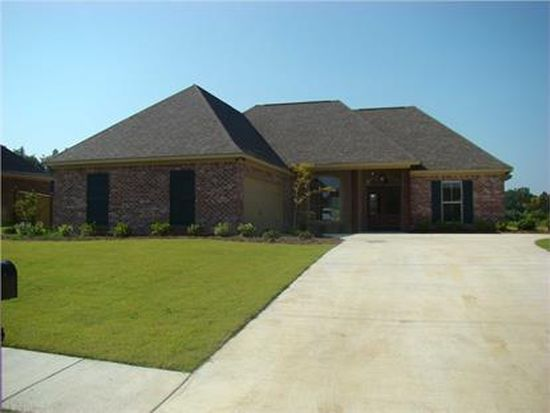 516 Belle Oak Pl, Brandon, MS 39042
