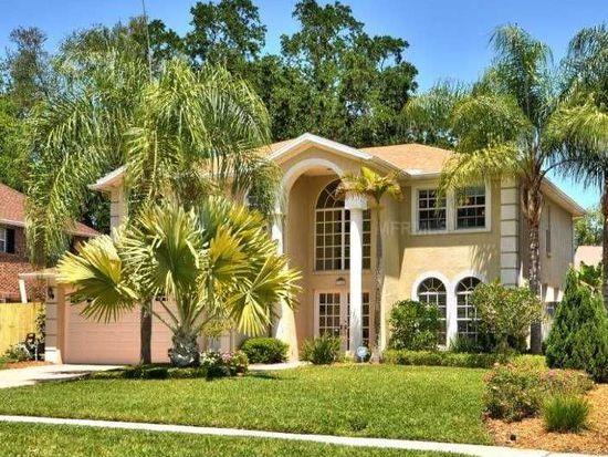 3305 W Lawn Ave, Tampa, FL 33611