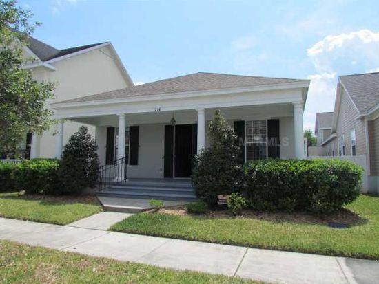216 Longview Ave, Kissimmee, FL 34747