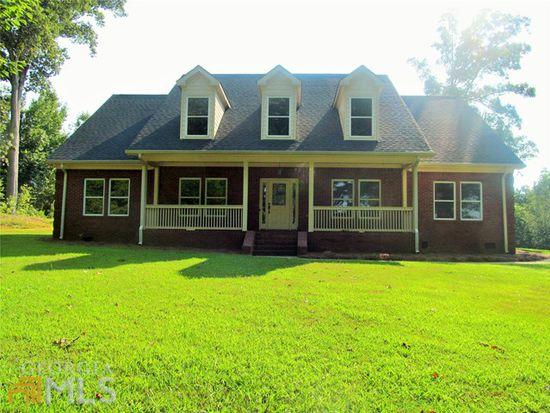 1226 Henderson Mill Rd, Mansfield, GA 30055