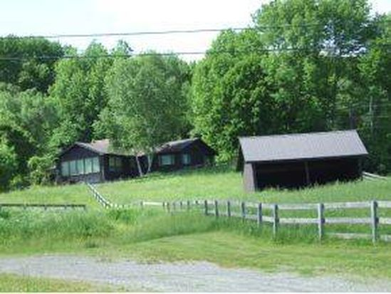 62 Long Hill Rd, South Woodstock, VT 05071