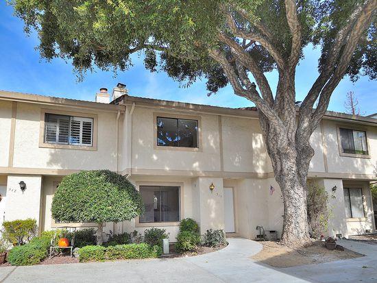 515 W Rincon Ave, Campbell, CA 95008