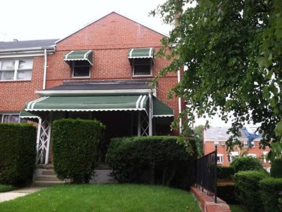 1712 Winford Rd, Baltimore, MD 21239