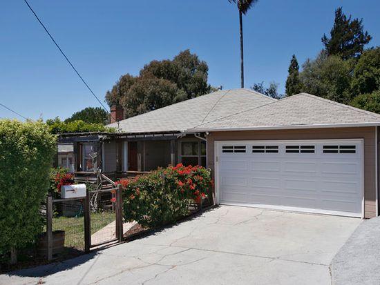7843 Eureka Ave, El Cerrito, CA 94530