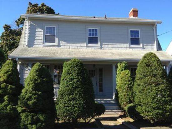 363 Armistice Blvd, Pawtucket, RI 02861