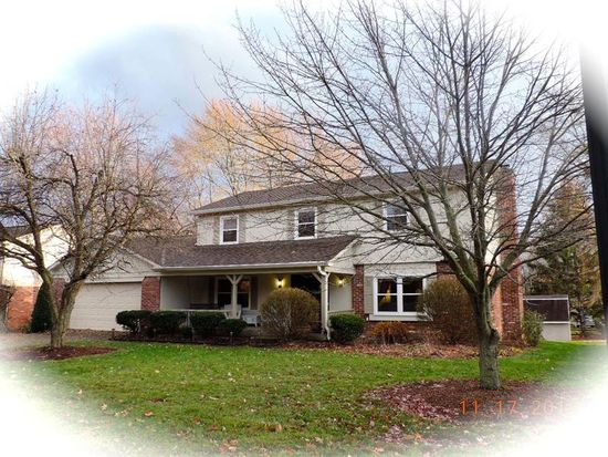 239 Ironwood Dr, Carmel, IN 46033