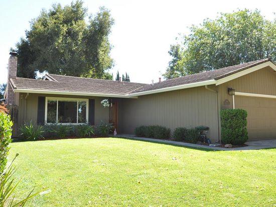946 Normington Way, San Jose, CA 95136