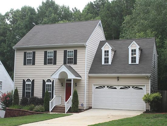 4333 Worley Dr, Raleigh, NC 27613
