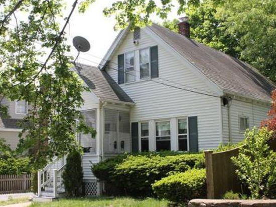 21 Glenellen Rd, Boston, MA 02132
