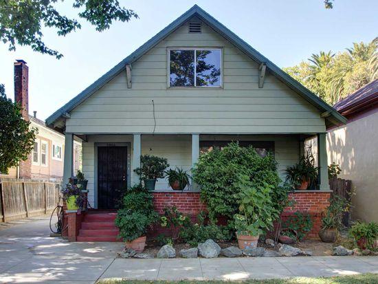 2806 G St, Sacramento, CA 95816