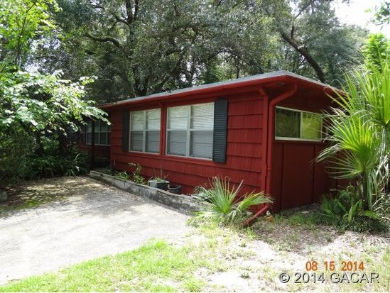 630 NW 36th Ter, Gainesville, FL 32607