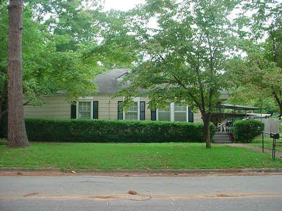 1603 Hoover St, Albany, GA 31707