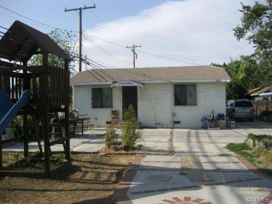 318 E 17th St, San Bernardino, CA 92404
