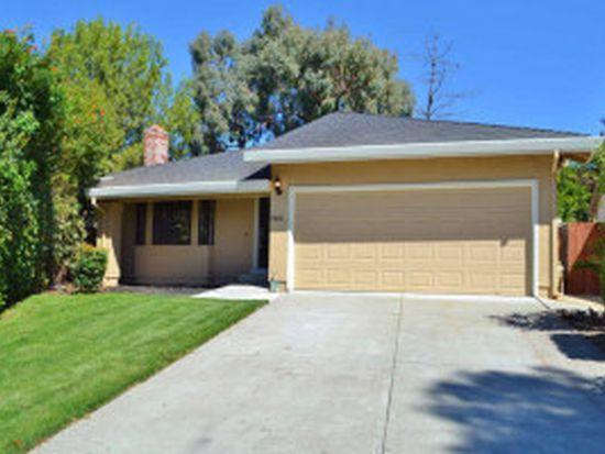 586 Old Evans Rd, Milpitas, CA 95035