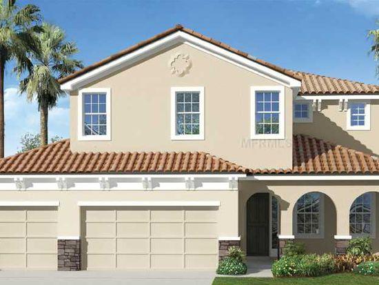 3203 W Hawthorne Rd, Tampa, FL 33611