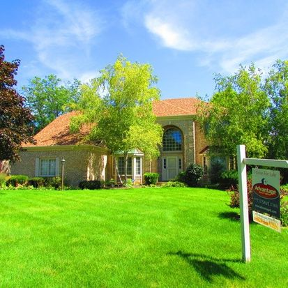 23636 Deer Chase Ln, Naperville, IL 60564