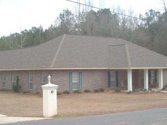 15 Stonewood Dr, Columbia, MS 39429