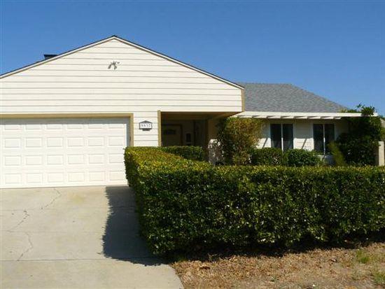 9937 Via Leslie, Santee, CA 92071