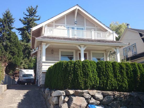 366 Ward St, Seattle, WA 98109