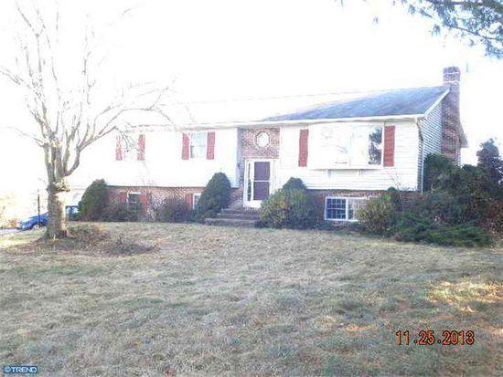 491 Hamilton Rd, Cochranville, PA 19330